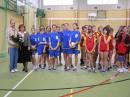 Zawody - siatkówka X 2007