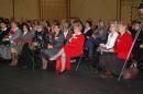 Konferencja - Wspierać i być wspieranym - uczestnicy konferencji