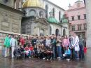 Wycieczka Wadowice-Kraków