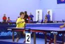 Ogólnopolski Finał II Memoriału Andrzeja Grubby w tenisie stołowym