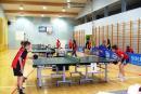Rejonowy Turniej Tenisa Stołowego Dziewcząt i Chłopców Szkół Podstawowych