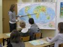 Tydzień Edukacji Globalnej w SP 3 im. Jana Pawła II w Ostródzie