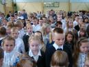 Początek roku szkolnego 2010/2011