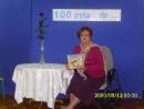 Spotkanie autorskie z Marią Jolantą Owczarek-Dijkstra