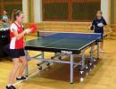 Zawody indywidualne szkół podstawowych w tenisie stołowym