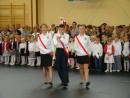 Rozpoczecie roku szkolnego 2011/2012