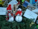 """XI Międzyszkolny Konkurs """"Najpiękniejsza szopka i ozdoba bożonarodzeniowa"""""""